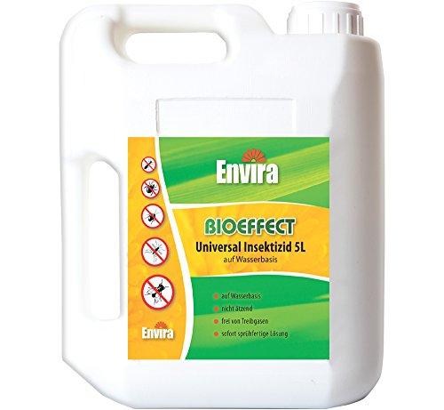 Envira Insektenspray 5Ltr BIOEFFECT
