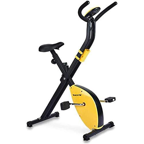 YLJYJ Bicicleta de Spinning para Interiores, Equipo de Fitne