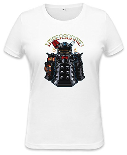 Impersonate Womens T-shirt Large