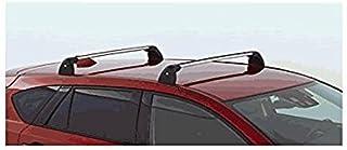 Mazda Genuine CX5 Aluminium Lockable Roof Rack Cross Bars KD45-V4-701