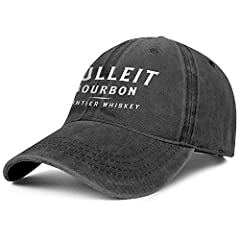 Buckle closure,High Quality Embroidery,Relaxed and Comfortable Fit,Black baseball hat has detailed embroidery on front and back Soft and lightweight Adjustable Size, Back Metal Buckle, Soft Inner Sweat Band Lining, Blank, Plain Well Ventilated Holes,...