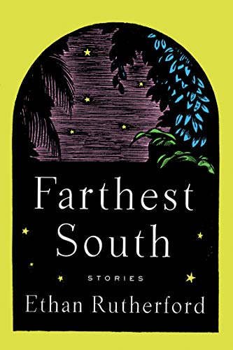 Image of Farthest South & Other Stories