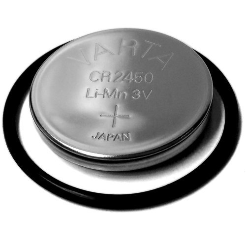 Mares Puck Battery Kit
