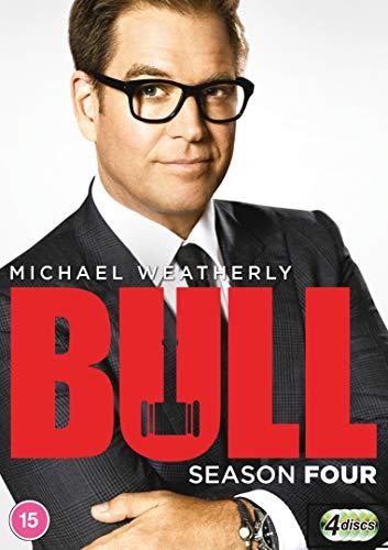 Bull Season 4 [2021] [DVD]
