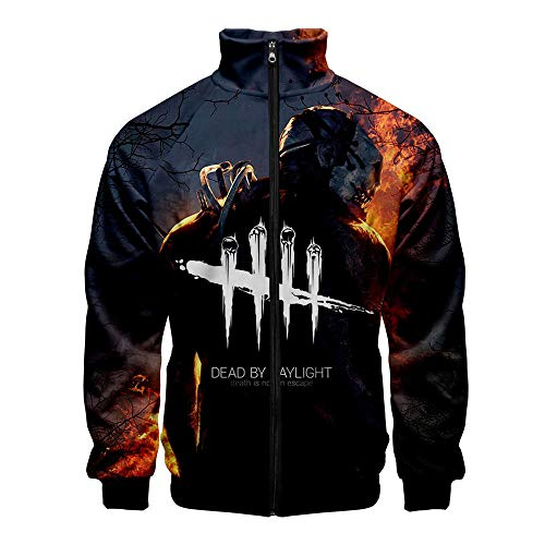 Dead by Daylight Hoodie Hombre/Mujer Sudadera Capucha