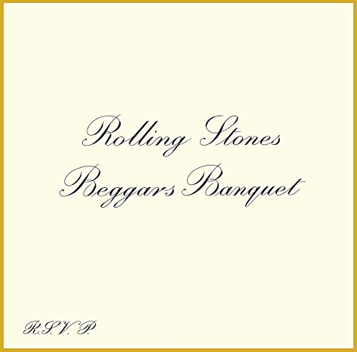 Beggars Banquet [50th Anniversary Edition]