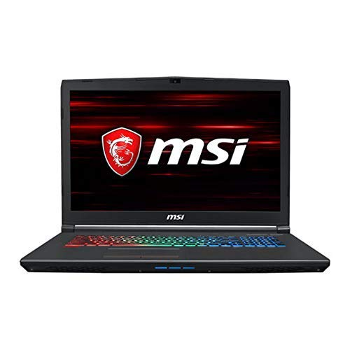 MSI GF72 8RD-031 Intel 2300 MHz 8192 MB Portable, Flash Hard Drive GeForce GTX 1050 Ti