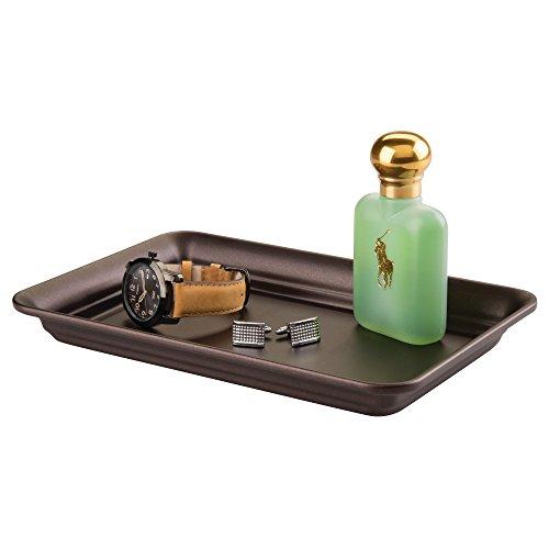 Bathroom Sink Vanity Trays