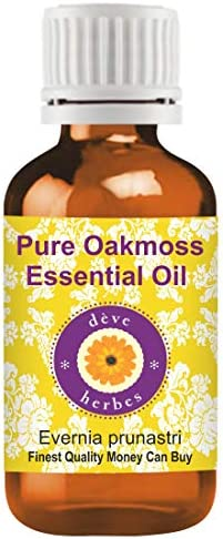Top 10 Best oakmoss essential oil Reviews