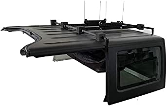 Garage Smart Hard Top Lifter, Motorized Jeep Hard Top Hoist and Storage System, Powered by MyLifter