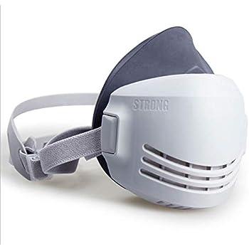 WGIRL Smart eléctrico Cara Pieza Facial, purificador de Aire, Anti ...