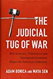 The Judicial Tug of War: How Lawyers, Politicians, and Ideological Incentives Shape the American Judiciary (Political Economy of Institutions and Decisions)