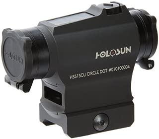Holosun 510c Riser