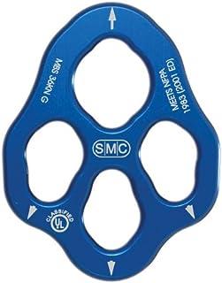 SMC Mini Rigging Plate (Blue)