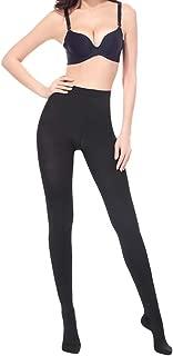 SWOLF Medical Compression Pantyhose Women Men 20-30 mmHg Edema Varicose Veins