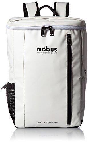 [モーブス] リュック トップオープンリュック MBXシリーズ 定番 MBX505N WHITE 2