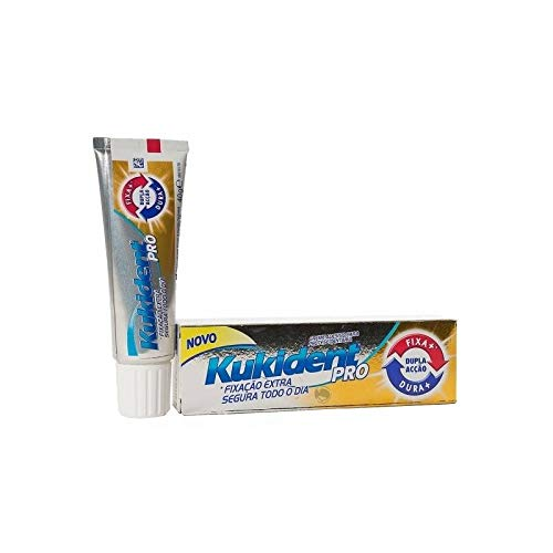 Pack ahorro Kukident doble acción 2x40 g