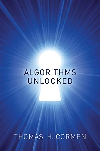 Algorithms Unlocked (The MIT Press)