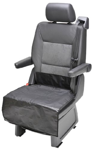 Reer 74582 Autositz-Schutzunterlage deluxe