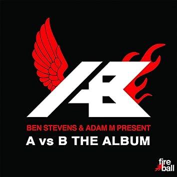 A vs B - The Album