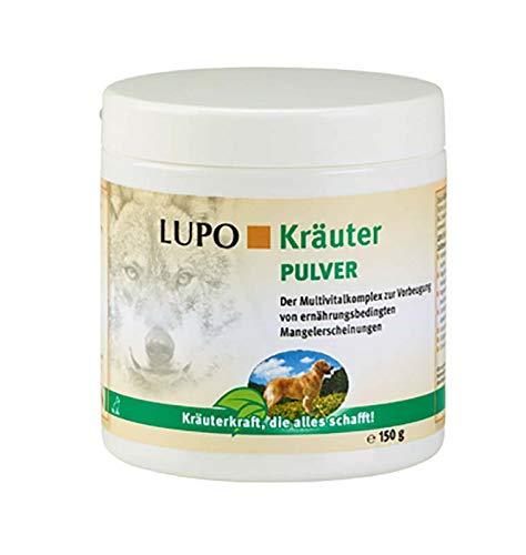 Luposan Kräuter Pulver (150 g)
