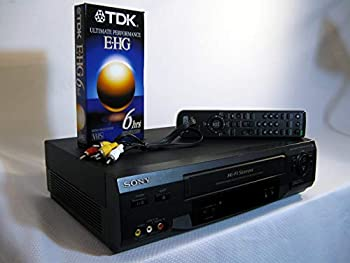 vcr player only