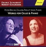 Werke für Cello und Klavier - eter Bruns