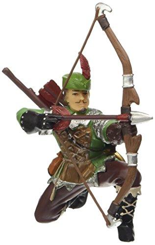 Papo 39241 Robin Hood, Spiel