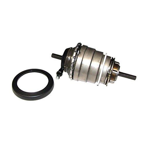 SRAM Austauschgetriebe i-Motion 9 Getriebenabe (9-Gang Nabenschaltung), Ausführung:k.A.