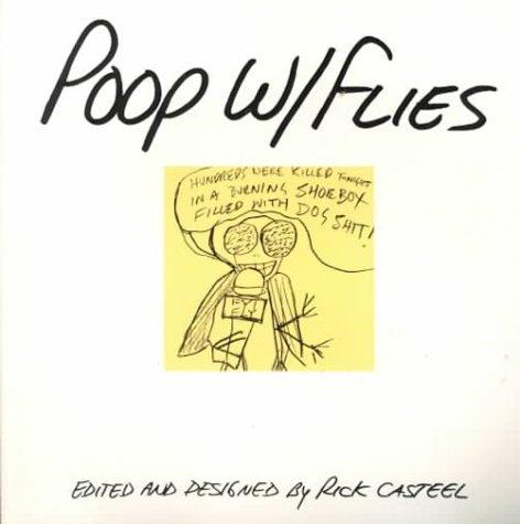 Poop W/Flies