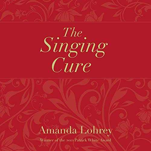 The Singing Cure cover art