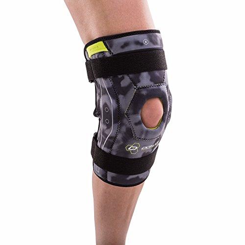 DonJoy Performance BIONIC Knee Support Brace: Camo, Large