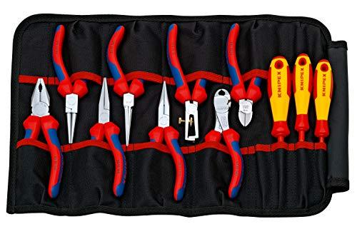 KNIPEX Werkzeug-Rolltasche (290 mm) 00 19 41
