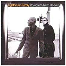 (CD AlbumLighthouse Family, 10 Tracks)