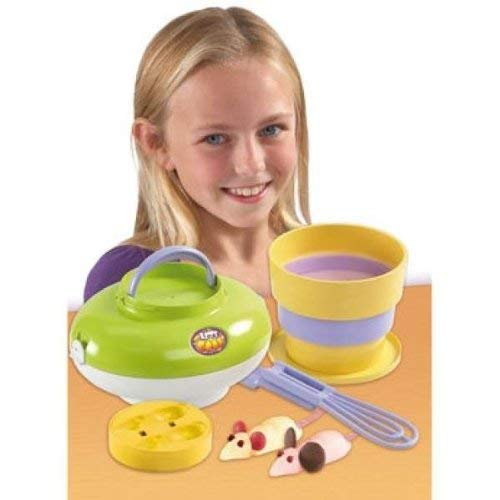 Lets Cook Ice Lolly Set