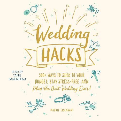 Wedding Hacks cover art
