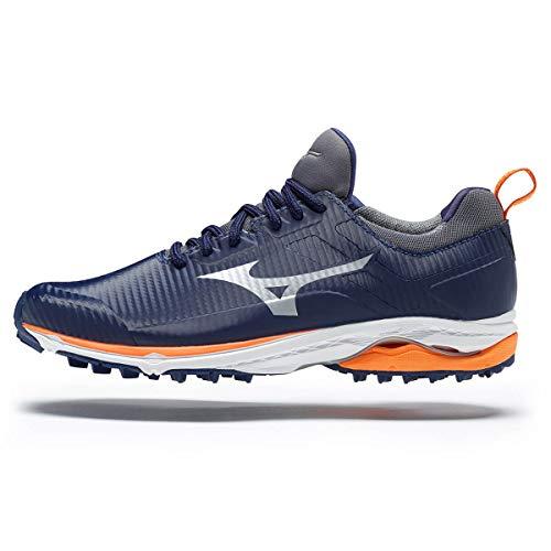 Mizuno Wave Cadence Chaussures de golf sans...