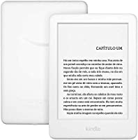 Novo Kindle 10a. geração com iluminação embutida