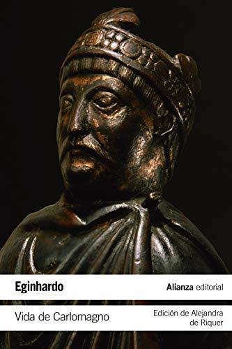 Vida de Carlomagno (El libro de bolsillo - Literatura)