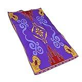 Magic Carpet Toallas de cocina ¨C 17,5 x 27,5 pulgadas Microfibra Terry Dish Toallas para secar platos y derrames secantes ¨CDish Toallas para la decoración de tu cocina
