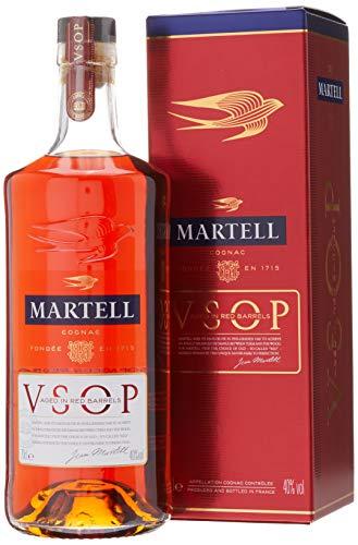 Martell Vsop Red Barrels cl 70
