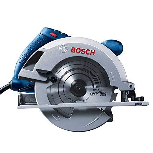 Bosch 06016B20G0 Sierra Circular Portátil Gks 20-65