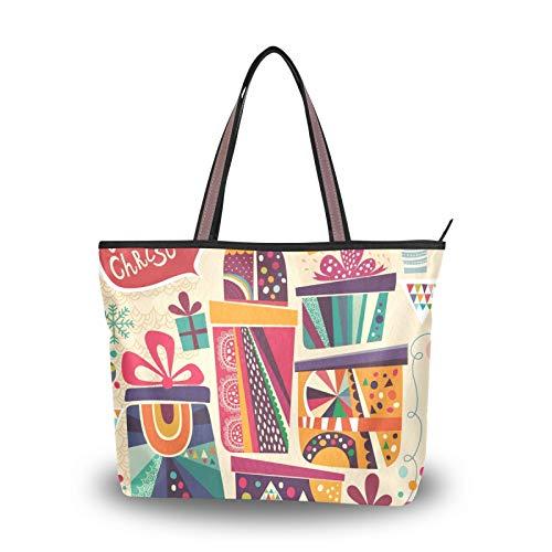 para mujeres, niñas, señoras, estudiante, bolso de mano, monedero, compras, regalo de navidad, bolsos, bolsos de hombro, correa ligera