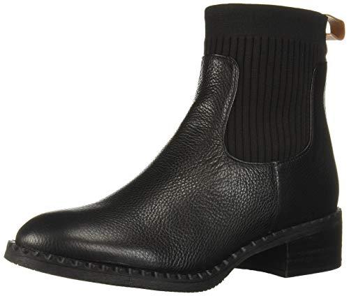 Gentle Souls by Kenneth Cole Women's Best Chelsea Boot, Black, 6.5