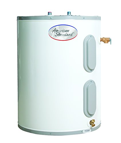 Image of American Standard CE-12-AS 12 gallon Point of Use Electric Water Heater: Bestviewsreviews