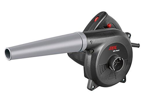 Skil 8600 AA Gebläse (stufenlose Drehzahlregelung, ergonomischer Griff; Motor: 620 W, 0-16000 min-1) F0158600AA