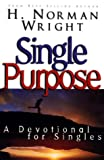 Single Purpose: A...image