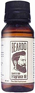 Beardo Bay30 The Old Fashioned Beard Oil 50ml
