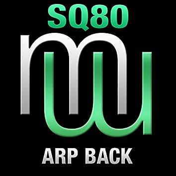 Arp Back (Radio Edit)