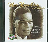 Nat King Cole and Friends, Vol. 2